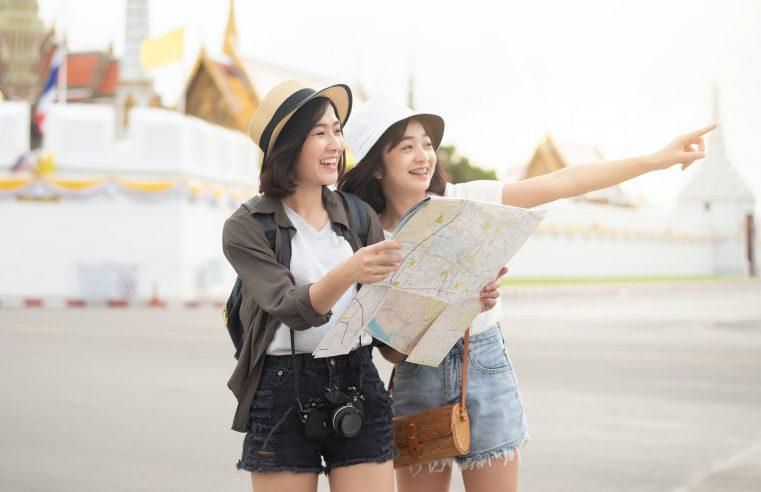 Lợi ích tuyệt vời của một chuyến đi du lịch nước ngoài